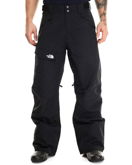The North Face - Men Black Freedom Pants
