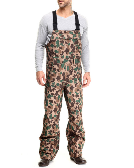 The North Face - Men Multi Anchor Bib Pants