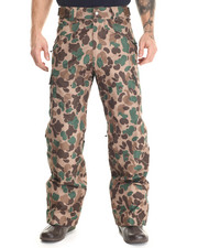 Men - Slasher Cargo pants