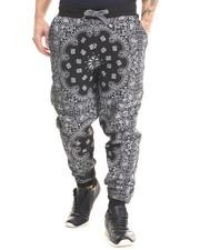 Jeans & Pants - D12 Jogger Pants