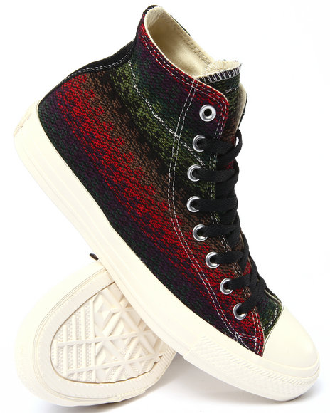 Ur-ID 213238 Converse - Men Multi Chuck Taylor All Star Sneakers