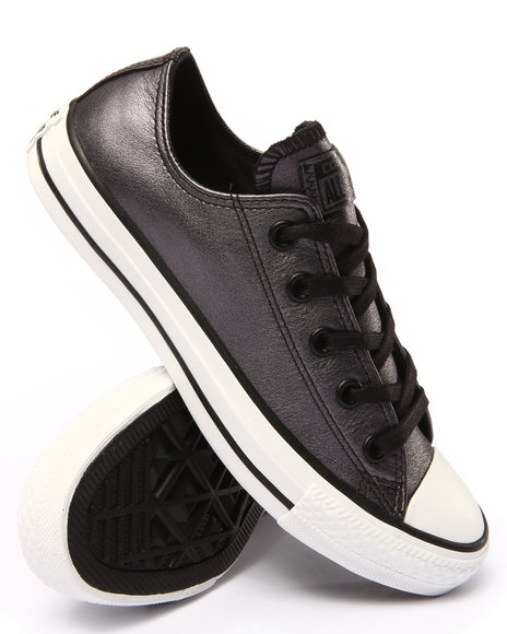Ur-ID 213240 Converse - Women Black Chuck Taylor All Star Sneakers