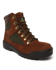 "Timberland - Timberland Icon ""Beef and Broccoli"" 6"" Field Boots"