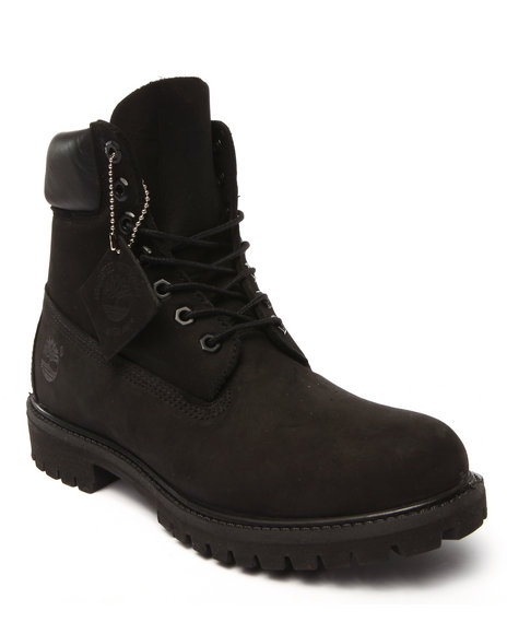 Timberland - Men Black 6