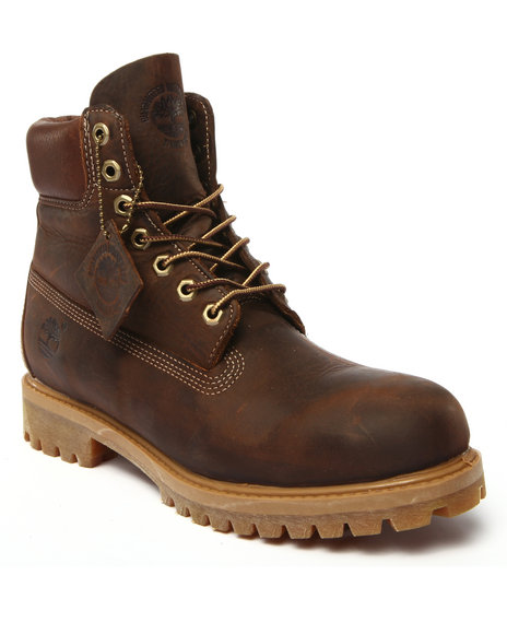 Timberland - Men Brown Timberland Heritage 6
