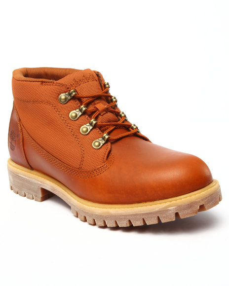 Ur-ID 213284 Timberland - Men Tan Timberland Icon Campsite Boots