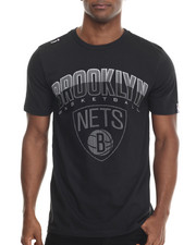 NBA, MLB, NFL Gear - Brooklyn Nets Evolve S/S Tee