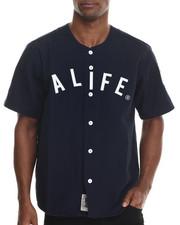 Men - El Bronx Baseball - Style Jersey