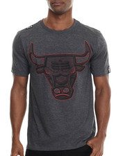 NBA, MLB, NFL Gear - Chicago Bulls Primo 2 Tee