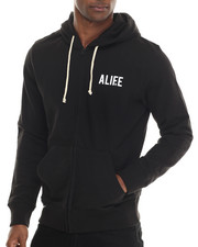 Men - Nueva York Full - Zip Hoodie