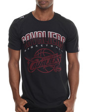 T-Shirts - Cleveland Cavaliers Evolve S/S Tee