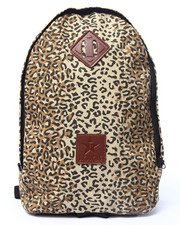 Backpacks - Vackpack Leopard - Print Backpack