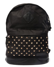 Backpacks - Yacleo Printed Backpack