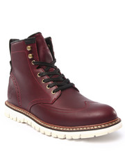 Timberland - Earthkeepers Britton Hill Wing Tip Waterproof Boots