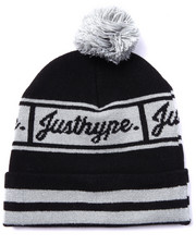 Men - Signature Block Beanie