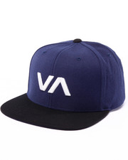 Men - VA Snapback Cap