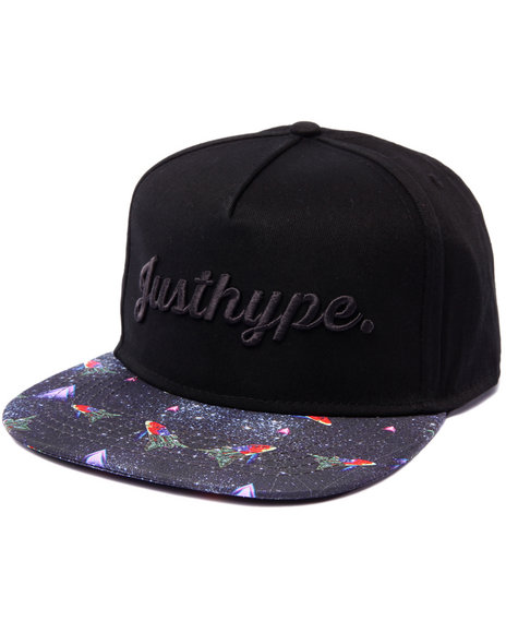 Justhype Black Clothing & Accessories