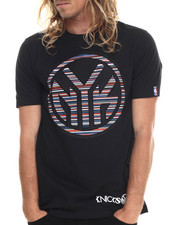 NBA, MLB, NFL Gear - New York Knicks Cross Colors Tee