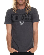 NBA, MLB, NFL Gear - Brooklyn Nets 5 Borough S/S Tee