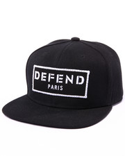 Men - Defend Paris Hat