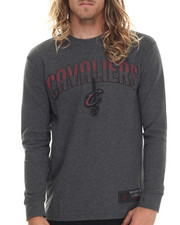 NBA, MLB, NFL Gear - Cleveland Cavaliers Core Thermal