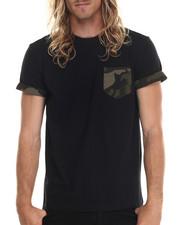 Shirts - Camo T-Shirt