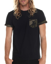 Allston Outfitter - Camo T-Shirt