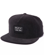 The Skate Shop - Nova Cord Snapback Cap