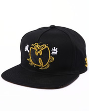 Wu-Tang Limited - W Wave Snapback