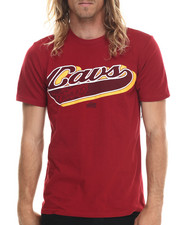 NBA, MLB, NFL Gear - Cleveland Cavaliers Dugout S/S tee