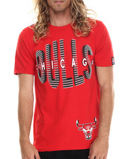 Men - Chicago Bulls Explosion Tee