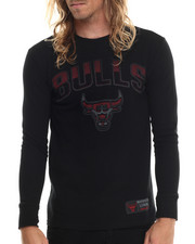 NBA, MLB, NFL Gear - Chicago Bulls Core Thermal