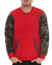 Men - Sweatshirt