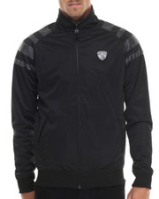 NBA, MLB, NFL Gear - Brooklyn Nets Carmichael Track Jacket