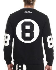 Post Game - Post Game 8 - Ball Crewneck Sweatshirt