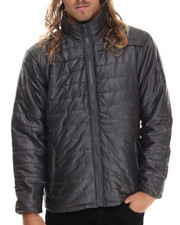 Light Jackets - Nylon Siret Jacket
