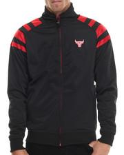 Men - Chicago Bulls Carmichael Track Jacket