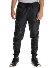 Allston Outfitter - Waxed Coated Jogger Pants