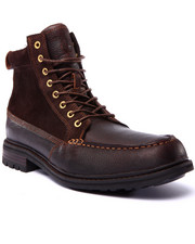 Footwear - Timberland Heritage Flatirons Tall Boots