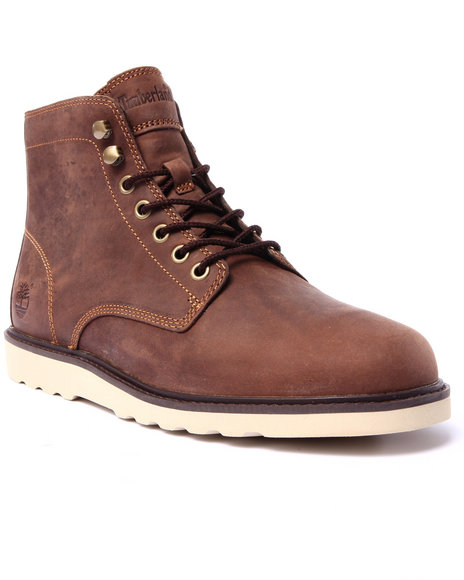 Timberland - Men Brown New Market Wedge Boots