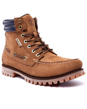 Men - Oakwell 7 Eye Moc Toe Chukka Boots