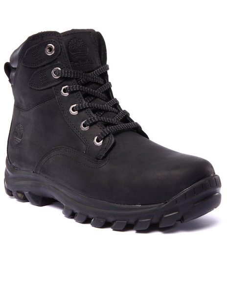 Timberland - Men Black Earthkeepers Chillberg Waterproof Insulated Boots