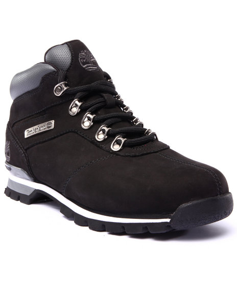 Timberland - Men Black Splitrock 2 Boots