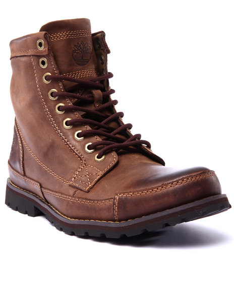 Timberland - Men Brown Earthkeepers Originals 6
