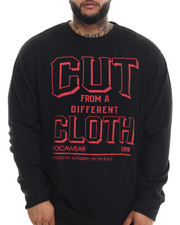 Rocawear - Cloth L/S Thermal (B&T)