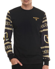 Wu-Tang Limited - WU Chainz L/S T-Shirt