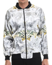 Men - Empire Bomber Jacket