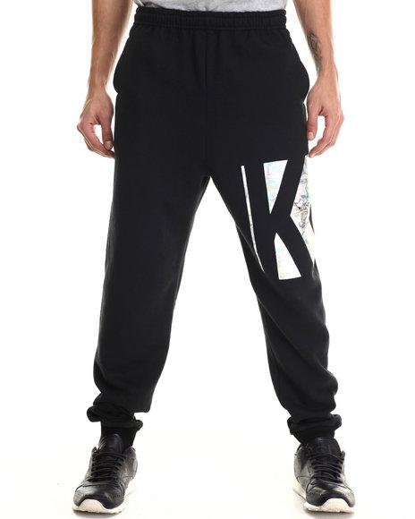 Jacks & Jokers Sweatpants