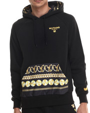 Wu-Tang Limited - WU Chainz Pull Over Hoodie