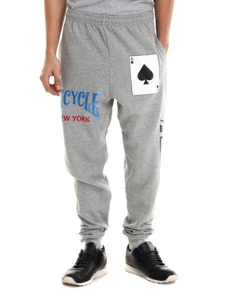 Jacks & Jokers Sweatpants